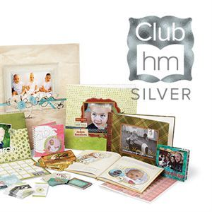 Picture of Heritage Makers Silver Club Membership